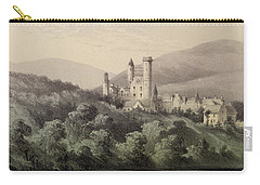 The Highland Home, Balmoral Castle Carry-all Pouch