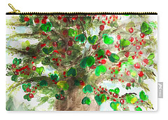 The Holy Oak Tree Carry-all Pouch