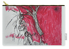 The Horror Tree Carry-all Pouch