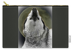 The Howling Carry-all Pouch