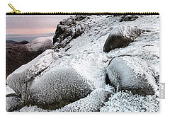 The Ice Queen Returns, North Tor Slieve Bearnagh Carry-all Pouch