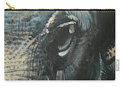 The Incredible - Elephant 4 Carry-all Pouch