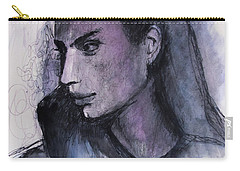 The Islander Carry-all Pouch