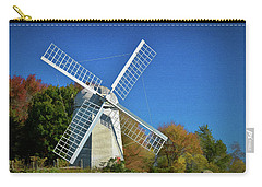 The Jamestown Windmill Carry-all Pouch