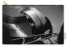 The Jay Pritzker Pavilion Carry-all Pouch