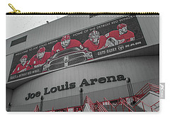 The Joe  Carry-all Pouch