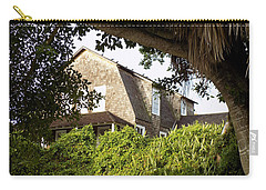 The John Dubois House Carry-all Pouch