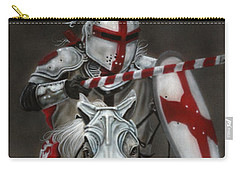 The Joust Carry-all Pouch