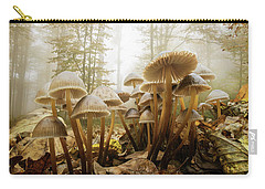 Shrooms Carry-all Pouches