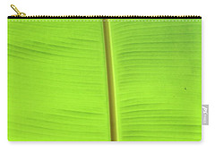 The Jungle Illuminated Carry-all Pouch
