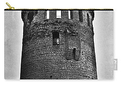 The Keep At Nenagh Castle In Nenagh Ireland Carry-all Pouch