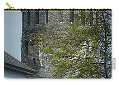 The Keep At Nenagh Castle Ireland Carry-all Pouch