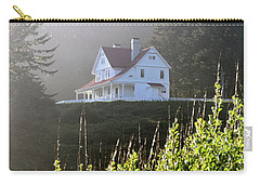 The Keepers House 2 Carry-all Pouch by Laddie Halupa