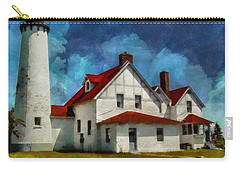 The Keeper's House 2015 Carry-all Pouch