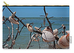 Carry-all Pouch featuring the photograph The Kindness by Michiale Schneider