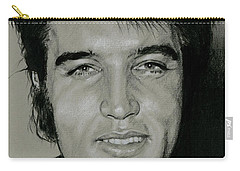 The King Of Las Vegas Carry-all Pouch