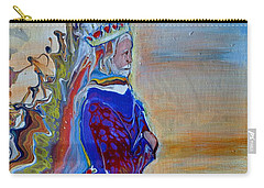 The King's Robe Carry-all Pouch