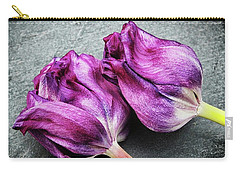 The Kiss Carry-all Pouch by Karen Stahlros