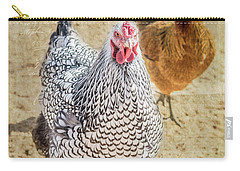 The Ladies Carry-all Pouch