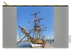 The Lady Washington Carry-all Pouch