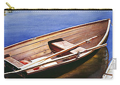 The Lake Boat Carry-all Pouch