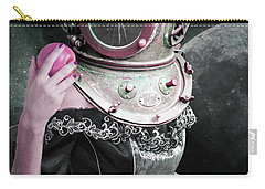 The Last Eve  Carry-all Pouch by Mihaela Pater