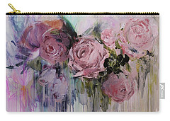 The Last Of Spring Painting Carry-all Pouch
