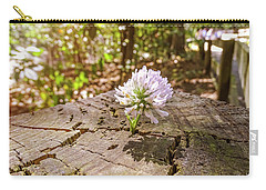 The Last Of Summer Carry-all Pouch by Melissa Messick