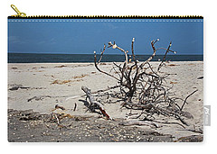 Carry-all Pouch featuring the photograph The Laws Of Gravity by Michiale Schneider
