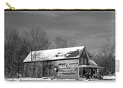 The Layton Country Store Carry-all Pouch