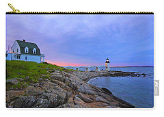 The Lighthouse Keeper Carry-all Pouch