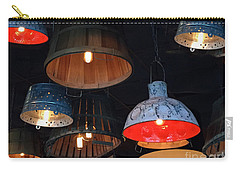 The Lights Above Carry-all Pouch
