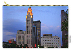 The Lincoln Leveque Tower Carry-all Pouch