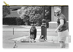 The Links To Freedom Carry-all Pouch