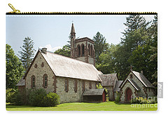 The Little Brown Church In The Vale Carry-all Pouch