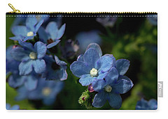 The Little Windflower Carry-all Pouch