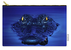 The Littlest Predator Carry-all Pouch