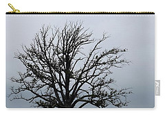 The Lonely Tree Carry-all Pouch