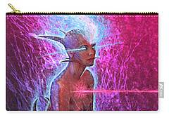 3rd Eye Carry-all Pouches