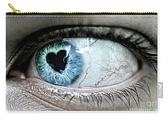 The Look Of Love Carry-all Pouch