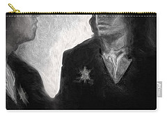 The Looking Glass Carry-all Pouch