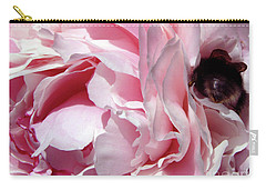 The Lost Bee 2 Carry-all Pouch