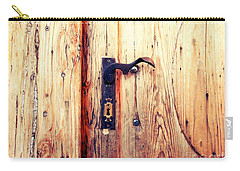 The Lovely Door Handle Carry-all Pouch