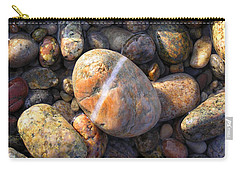 The Lucky Rock Carry-all Pouch
