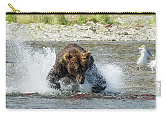 The Lunge Carry-all Pouch