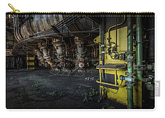 The Machinist Carry-all Pouch