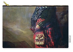 The Macnab Carry-all Pouch