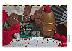 The Magician's Retreat Carry-all Pouch