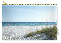 The Magnificent Destin, Florida Gulf Coast  Carry-all Pouch