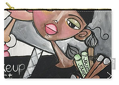 The Makeup Artist Carry-all Pouch